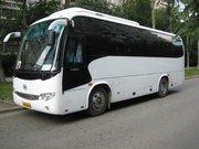 Водитель автобуса.Работа в Польше