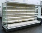Торговое и холодильное оборудование бу