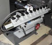 Станок для заточки ножей строгальных станков TS630