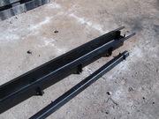 Продам Железные формы для столбов под бетонное ограждение (еврозабор)
