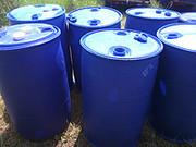 Продам бочки 200 литровые Б/У