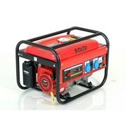 Генератор бензиновый (3, 8 кВт)
