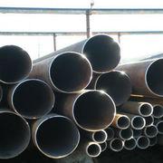 Трубы стальные бесшовные ГОСТ  8734