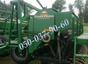 Сівалка 2014р. механічна 2SF30 Great Plains (9, 1м)  Ціна сівалки