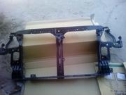 Панель передняя телевизор Hyundai Sonata YF 10-