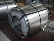 оцинкованный  рулон,  рулон с полимерным покрытием