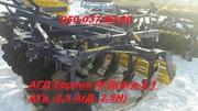 Бороны АГД-2, 5 и Агд-2, 5Н прицепная (только заводские продаем! )