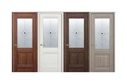 Двери межкомнатные,  деревянные недорого в Днепропетровске