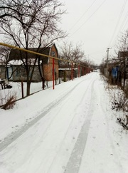 Продам участок Самарский р-н