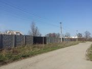 Участок в Новоалександровке