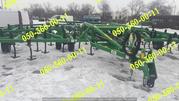 Культиватор Грейт Плейнс (Great Plains) захват 9.5 метров