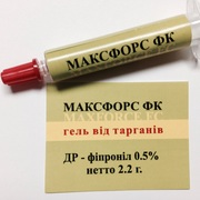 Лучшие средства от тараканов «Максфорс» и