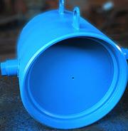 Клапаны 19с47нж Ду 200-700 Ру 40 по цене завода!