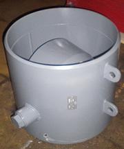 Клапаны 19с16нж Ду 200-700 Ру 40 по цене завода!