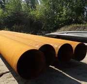 Куплю прямошовные трубы бу, лежалые, восстановленные159, 219, 426, 630