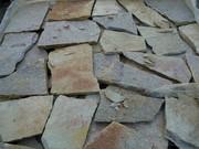 Песчаник-плитняк-кварцит