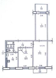 Квартира на Березинке