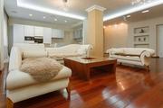 Продается 4 комнатная квартира с ремонтом. Центр. ЖК «Бельведер»,  ул.