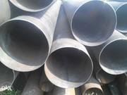 Трубы стальные бу и новые продам