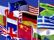 Регистрация иностранного предприятия
