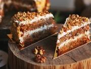 Кондитерские смеси для изготовления пирогов,  основ тортов и десертов
