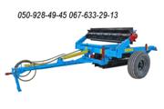 Каток -измельчитель рублячий водоналивний гидрофицированый КР-6П