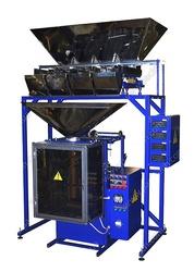 Автомат механический фасовочный,  весовой 021. 28. 06