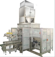 Весовой авомат для упаковки сыпучих продуктов 022. 50. 01