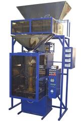 Автомат фасовочный,  пневмомеханический,  с весовым дозатором 021.28.10