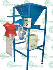 Дозатор весовой для расфасовки в мешки по 3-50 кг (022. 20. 01)