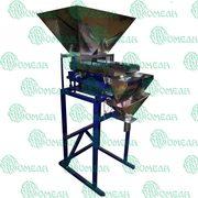 Весовой дозатор гравитационного типа с виброподачей  022. 28. 02
