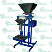 Дозатор весовой для расфасовки в мешки (022. 28. 04)