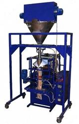 Механический фасовочный автомат со шнековым дозатором 031. 28. 03