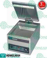 Камерная вакуумная машинка настольного типа (061. 36. 01)