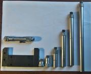 Продам  нутромер микрометрический   НМ 75 - 600,   б/у