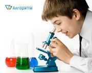 Репетитор химии в Днепре на 12 квартале