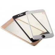 Продам защитные стекла 4D для iPhone 7, 3D стекло для Samsung Galaxy S7