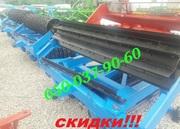 Купить новый каток измельчитель КЗК-6-04 или КР-6П со склада в Днепре,