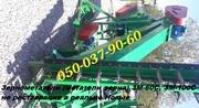 Зернометатель (зерномет) новый ЗМ-100 а не ПОтипу новый, высота буртова
