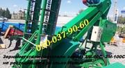 Зернометатели (метатели зерна) ЗМ-60С,  ЗМ-100С не реставрация а реальн