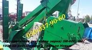 Зернометатель ЗМ-100С с увеличенной высотой загрузки, Зернометатели (ме