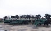 Дисковая борона Солоха БГР-6.7 с катком