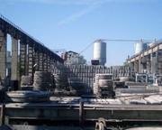 Камни бортовые для дорожного строительства - бордюр,  ГОСТ 6665-82