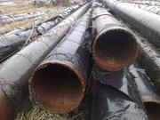 Купим стальные трубы больших диаметров