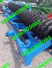 Кольчато-зубчатый каток КЗК-6-01 для обработки почвы