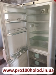 Холодильник б/у.