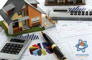 Оценка движимого и недвижимого имущества