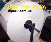 Изготовим Рукав , полотно , полипропиленовые мешки для сыпучих материало