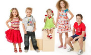 Продавец консультант (детский трикотаж)
