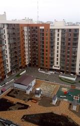 Продам трехкомнатную квартиру (92 кв.м.) в новострое ЖК Жукоffский